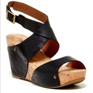 Lucky brand Moran wedges